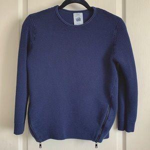Boy's Zara Knit Sweater